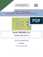 EEC 124 Electronics 1Theory.pdf