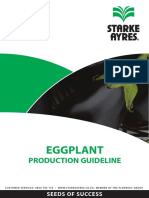 Eggplant Production Guideline 2014