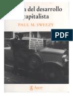 Paul M. Sweezy-Teoría del Desarrollo Capitalista-Hacer Editorial (2007) convertido.pdf