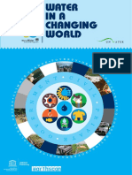 UNESCO - Water In A Changing World.pdf