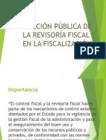 Docdownloader.com Funcion Publica de La Revisoria Fiscal y en La Fiscalizacion