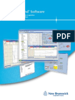 Bio Command Software
