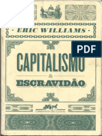 Capitalismo & Escravidão  - Eric  Williams.pdf