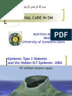 K 8 - Nutrisi DM