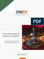 DWDF | Diseño Web DF