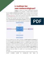 Cómo se realizan las predicciones meteorológicas.docx