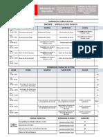 Plan de Trabajo Excel 2019-i