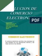 Evolucion de Comercio Electronico[1][1]