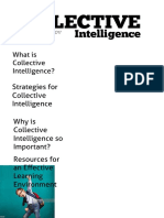 collective intelligence community december 2017