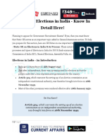 Process of Elections in India Know in Detail Here Dab5733b
