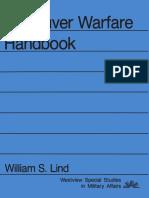 (Westview Special Studies in Military Affairs) William S Lind-Maneuver Warfare Handbook-Westview Press (1985).pdf