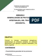 Seminario 5 2019 1