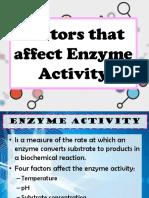 Factors that affect Enzyme Activity.pptx