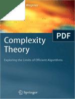 Ingo Wegener - Complexity Theory - Exploring the Limits of Efficient Algorithms -2005, Springer.pdf