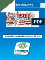 01 - QUE ES EL ISO 9001-2015