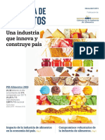 ANDI Alimentos 2019