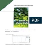 Membuat Design Cover Buku Sederhana menggunakan.docx