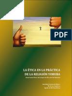 Etica y Moral en Ifa - Orisa.pdf