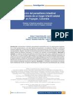 2017 NSotelo Parasitismo Intestinal Preescolares Popayán