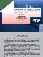 Contoh REKAYASA GEMPA II Tugas Kelompok.pptx