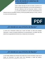 Ancho de Banda.pptx