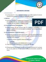 Bases Cortamonte FCO-UNCP-2019-I