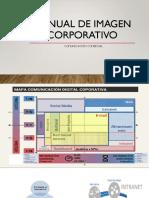 Manual de Imagen Corporativo