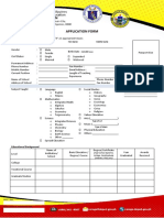scholarship application form.docx