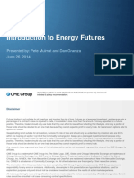 WB 2007 CME Energy Futures
