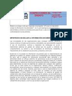 ensayoCONFECCIONES SA.importancia de  la verificacion de la informacion.docx