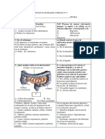 EVALUACION DE CIENCIAS NATURALES 5ºAÑOA Y B.docx