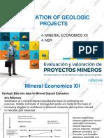 S 27 Mineral Economic 27