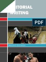 Best Practices in Journalism