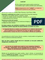 2.2 - F_Romero (Generalidades de Confort)