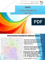 Pedoman Manual Mutu Pkm Ponja 2019