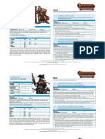 PACG Sheets CD Gunslinger