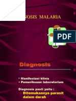 Diagnosis Malaria (Versi 1)