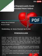 DISPEPSIA ON ADHF.pptx