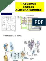 Tema 2 Medidores Tableros Montantes 2019