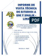 AGREDA, AGUIRRE,PEÑA, YALLE-INFORME VISITA LIMA-GRUPO A.docx