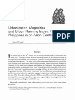 05_Urbanization_Megacities and Urban Planning Issues_ The Philippines in an Asian Context.pdf