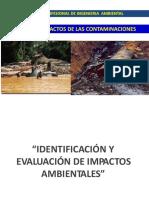 4. Clase 4 - Efectos e Impactos de Las Contaminaciones (1)