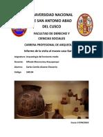 Informe de la visita al museo Garcilaso.docx