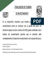 CENTRALIZADOR EN TUBERÍA TR.docx