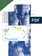 Cuestionario 4 La Hidrosfera Terrestre