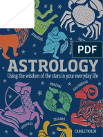 Astrology - Using the Wisdom of the Stars in Your Everyday Life (Gnv64)
