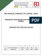 Pnumatic test procedure R0.docx