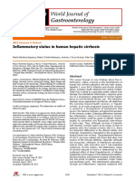 Studi Klinikopatologi Kolesistitis Eosinofilik