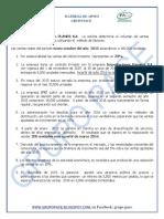 Finanzas II - Metodo de Factores 1er Parcial 2016