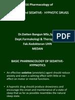 2016 Pharmacology of Sedative-hypnotic.ppt
